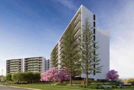 Magnoli Apartments